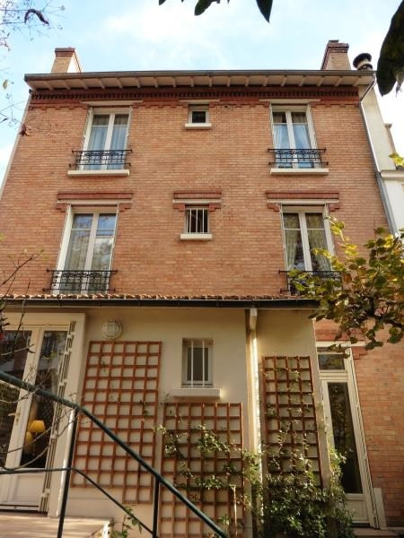Sale house / villa La garenne colombes 1070000€ - Picture 3