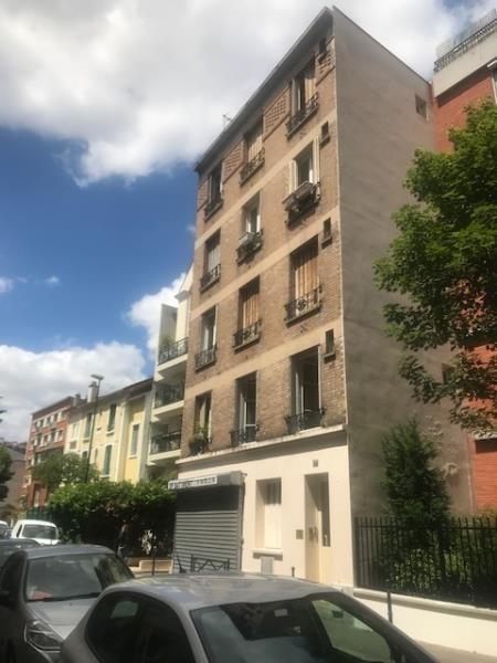 Venta  apartamento La garenne colombes 165000€ - Fotografía 1