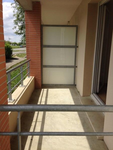 Location appartement La salvetat st gilles 471€ CC - Photo 2