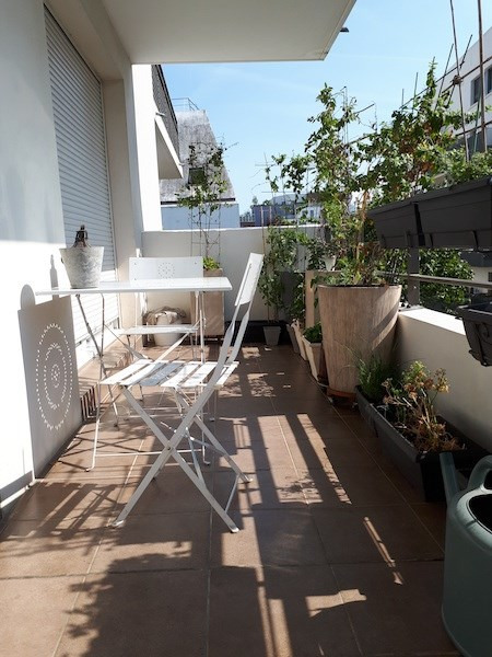 Vente appartement Massy 299 000€ - Photo 1