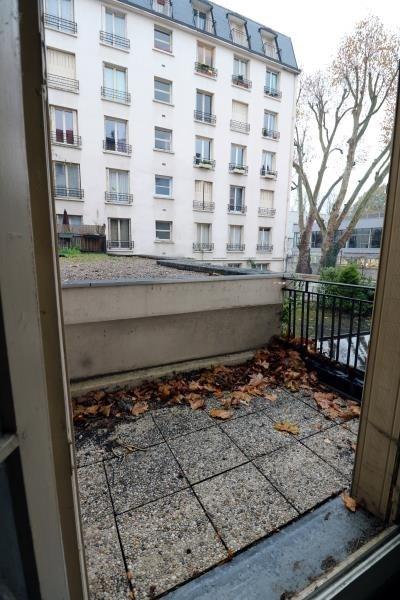 Sale apartment Versailles 388500€ - Picture 4