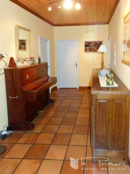 Sale house / villa Le sequestre 260000€ - Picture 8