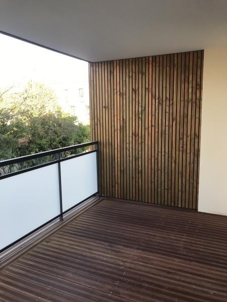 Rental apartment Mondonville 510€ CC - Picture 4