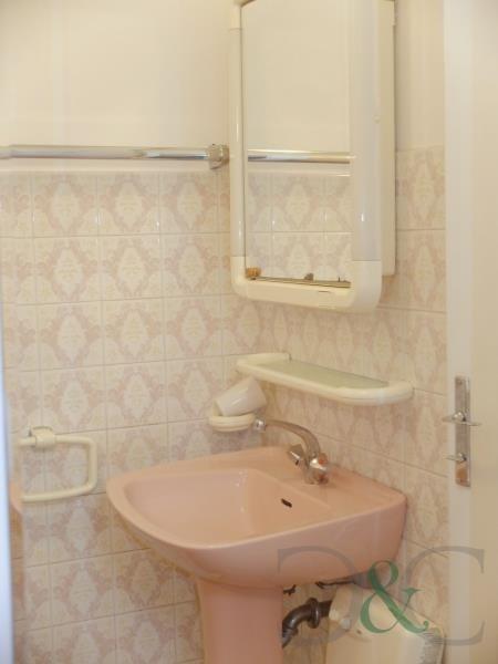Vente appartement Le lavandou 74000€ - Photo 9