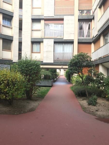 Investment property apartment Paris 11ème 230000€ - Picture 6