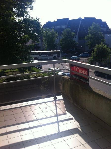 Rental apartment Strasbourg 595€ CC - Picture 5