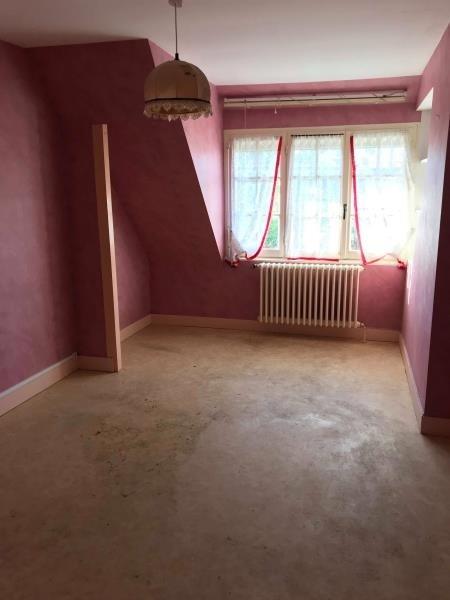 Vente maison / villa Argent sur sauldre 60000€ - Photo 4