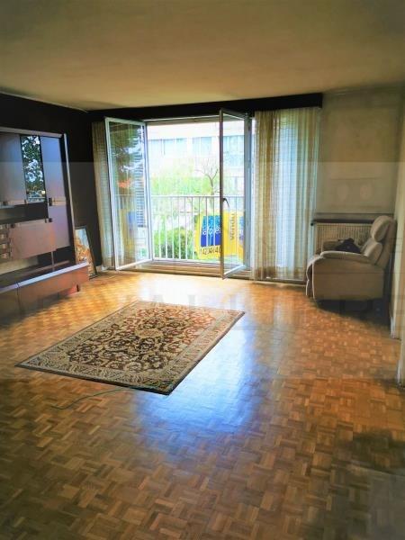 Sale apartment Nanterre 329500€ - Picture 3