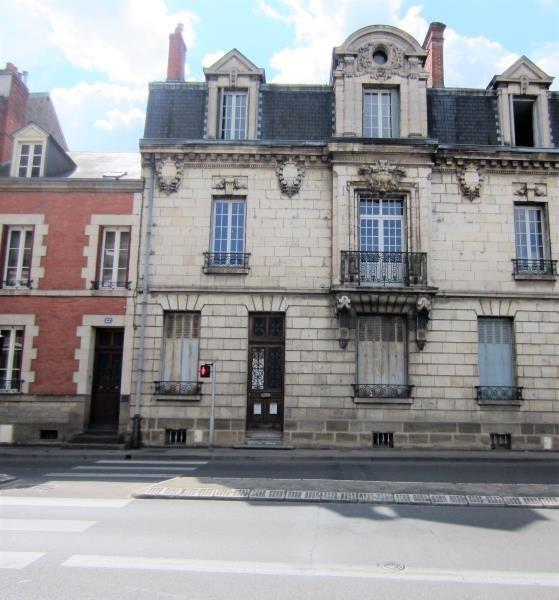 Vente immeuble Moulins 160500€ - Photo 1