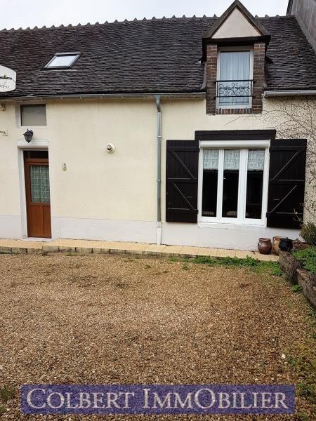 Verkoop  huis Charmoy 155000€ - Foto 2