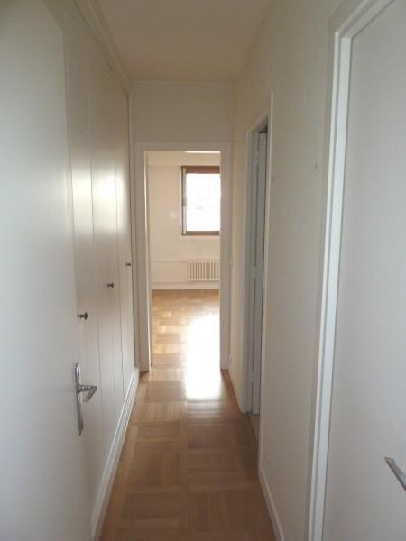 Rental apartment Garches 1 500€ CC - Picture 6