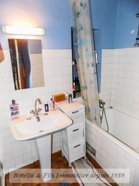 Verkoop  flatgebouwen Barjac 89900€ - Foto 7