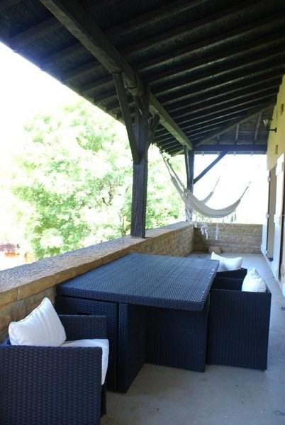 Deluxe sale house / villa Ville-sur-jarnioux 690000€ - Picture 10
