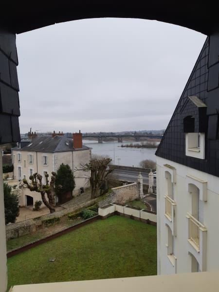 Vente appartement Blois 186500€ - Photo 1