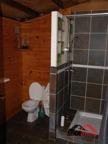 Vente maison / villa Les avirons 290000€ - Photo 5