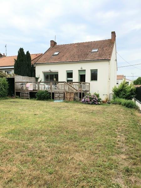 Sale house / villa Montaigu 250000€ - Picture 5
