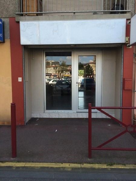 Sale shop Le péage-de-roussillon 70000€ - Picture 2