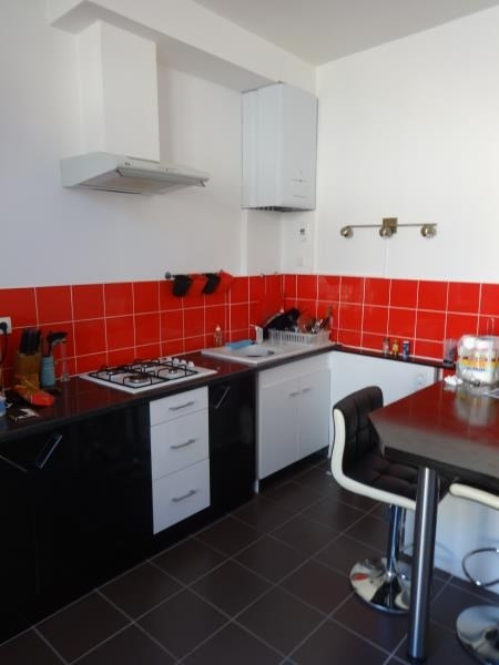 Sale apartment Vernon 75 000€ - Picture 2