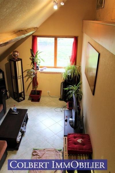 Vente maison / villa Branches 102600€ - Photo 4