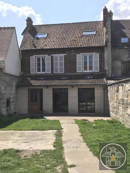 Maison carlepont - 6 pièce (s) - 110 m²