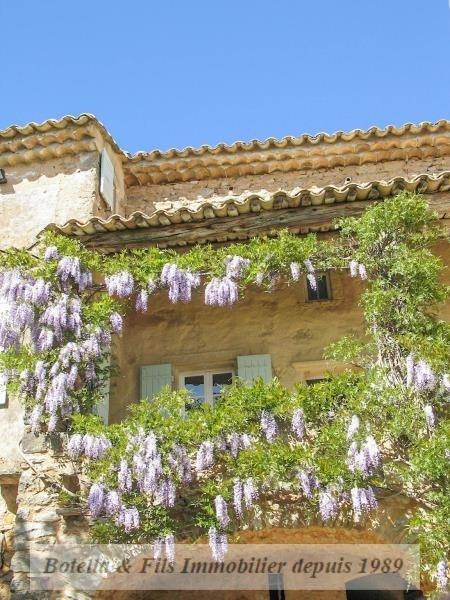 Verkoop van prestige  huis Uzes 1395000€ - Foto 8