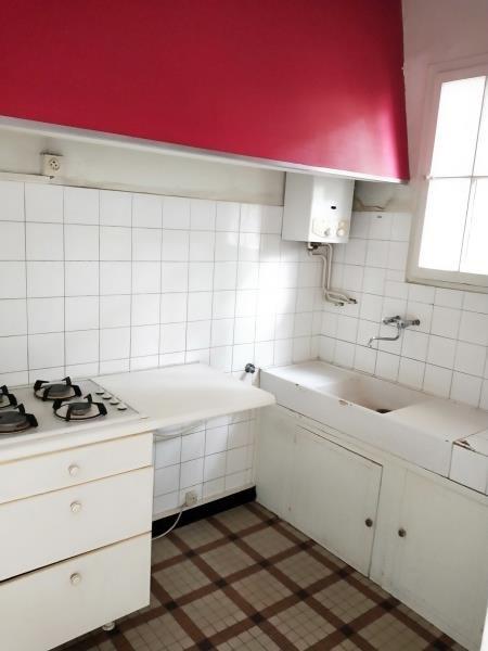 Sale apartment Bordeaux 420000€ - Picture 10