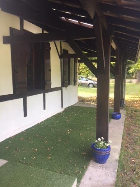 Sale house / villa Commensacq 184500€ - Picture 2
