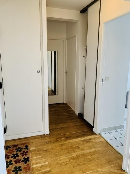 Rental apartment Nogent sur marne 1150€ CC - Picture 3