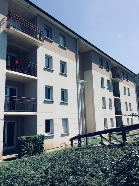 Location appartement Lisieux 405€ CC - Photo 9