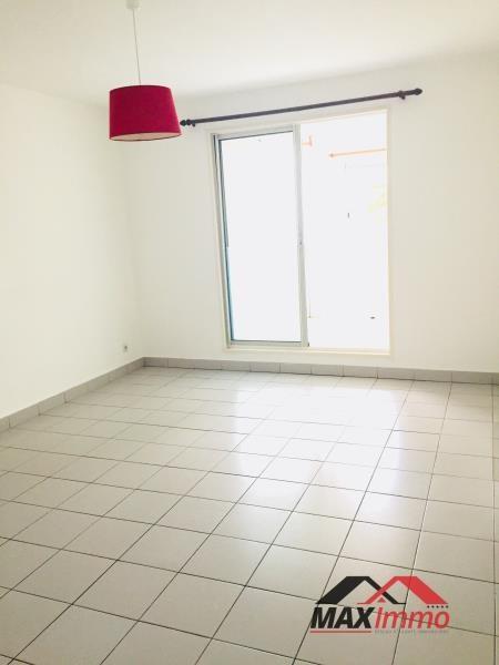Vente appartement Saint denis 130000€ - Photo 1