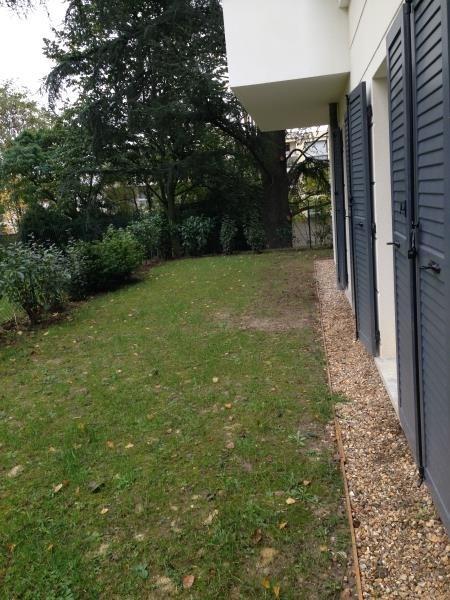Sale apartment Franconville 265000€ - Picture 1