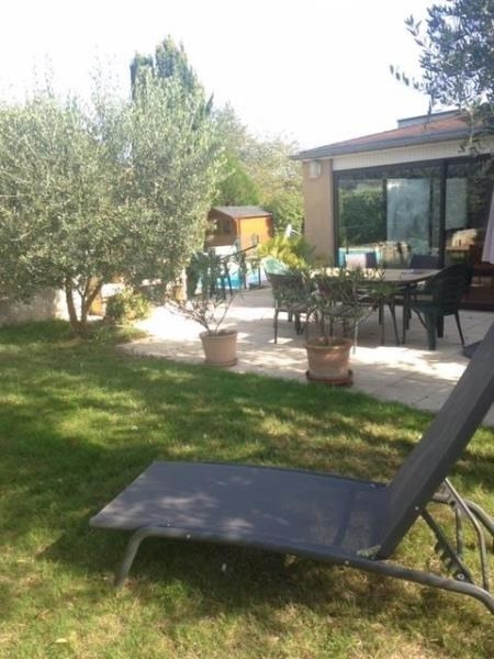 Vente maison / villa St benoit 284 000€ - Photo 4