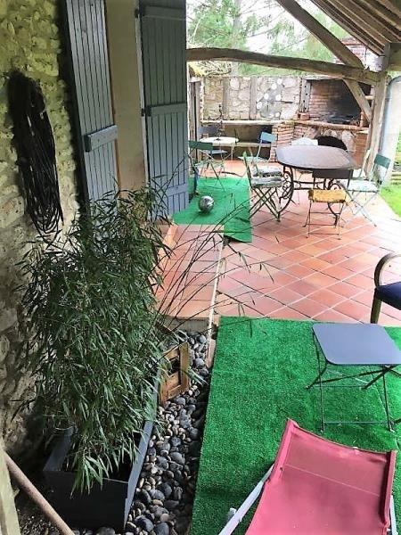 Vente maison / villa Gisors 268000€ - Photo 5