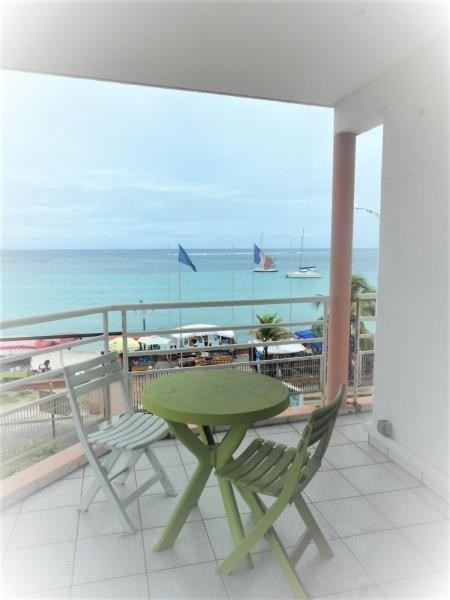 Sale apartment Ste anne 371 000€ - Picture 2