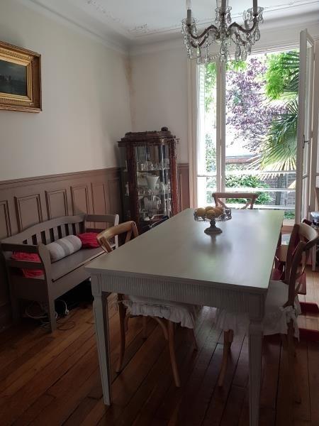 Rental house / villa Bois colombes 3200€ CC - Picture 4