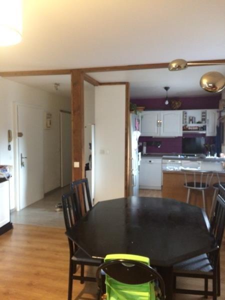 Rental apartment Sallanches 895€ CC - Picture 1