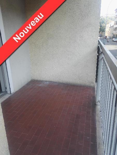 Location appartement Aix en provence 653€ CC - Photo 1