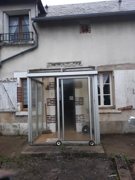 Vente maison / villa Menetou salon 71000€ - Photo 5