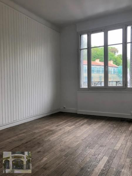 Location appartement Le port marly 795€ CC - Photo 2