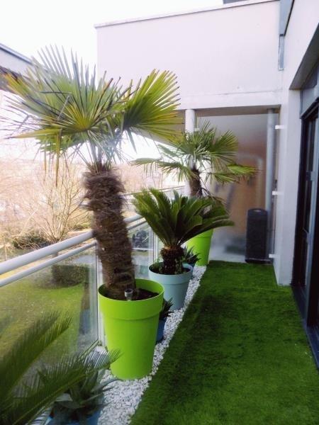 Vente appartement Tours 224000€ - Photo 7