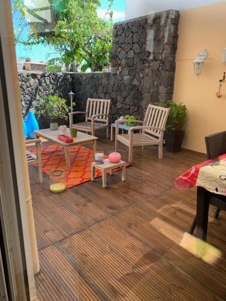 Vente de prestige appartement St gilles les bains 263000€ - Photo 7