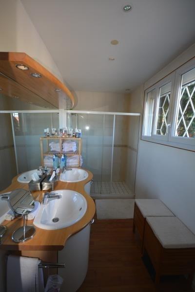 Sale house / villa St romain de jalionas 450000€ - Picture 7