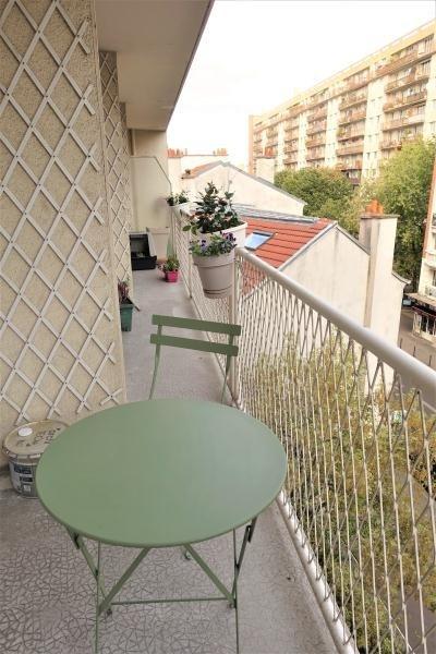 Rental apartment Paris 14ème 1700€ CC - Picture 15