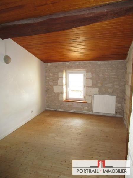 Rental apartment Blaye 533€ CC - Picture 3