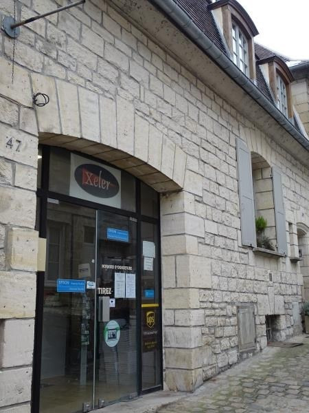 Vente boutique Senlis 177 500€ - Photo 1