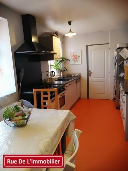 Vente maison / villa Truchtersheim 278000€ - Photo 2