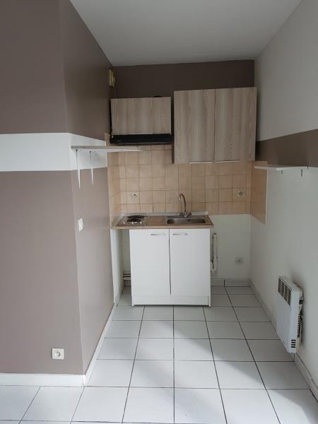 Location appartement Taverny 625€ CC - Photo 2
