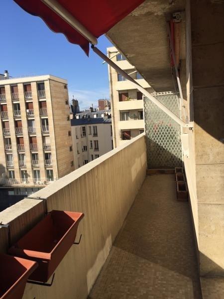 Vente de prestige appartement Paris 7ème 1218000€ - Photo 4