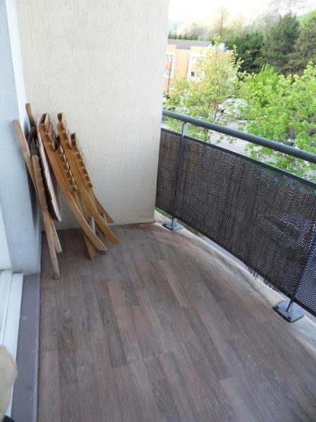 Sale apartment Sassenage 82 000€ - Picture 1