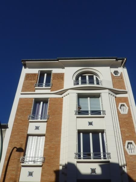 Rental apartment Le raincy 575€ CC - Picture 1